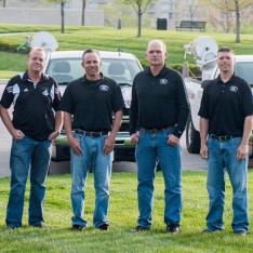 Martz Bros. Lawn and Tree Team